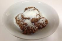 Amarantové kokosky